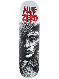 Zero Allie Living Dead Deck  8.375 x 31.9