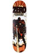 Zero Lopez Horseman Deck  8.375 x 31.9