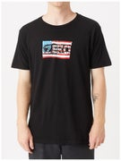 Zero American Punk T-Shirt
