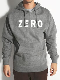 Zero Army Hoodie
