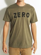 Zero Army T-Shirt