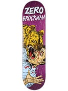 Zero Brockman Animal Attack Impact Light Deck 8.25x31.9