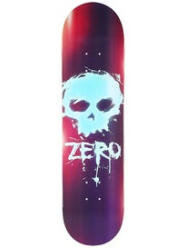 Zero Blood Skull Copy/Black Deck  8.0 x 31.6
