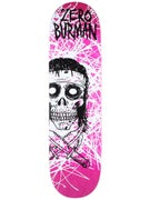 Zero Burman Dark Ages Impact Light Deck  8.5 x 32.3