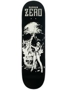 Zero Burman Easyrider Deck  8.625 x 32.3