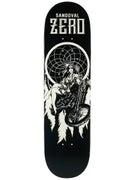 Zero Sandoval Easyrider Deck  8.5 x 32.3