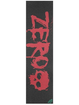 Zero Blood Griptape by Mob
