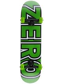 Zero Bold Neon Green Complete  7.375 x 29.8