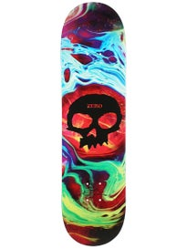 Zero Brockman Tempest Skull Impact Light Deck 8.25x31.9