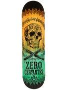 Zero Cervantes Deliverance Deck  8.25 x 31.7