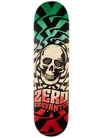 Zero Cervantes Spellbound Deck  8.25 x 31.9