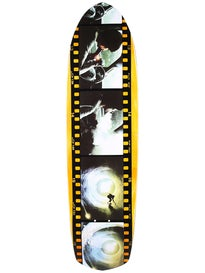 Zero Filmstrip Photo Issue Deck  8.375 x 32