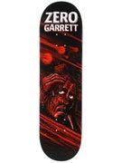 Zero Garrett Apocalypse Impact Light Deck 8.375 x 31.9