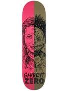 Zero Garrett Alter Ego Deck  8.625 x 32.3
