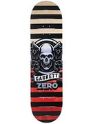 Zero Garrett Icon Impact Light Deck  8.375 x 31.9