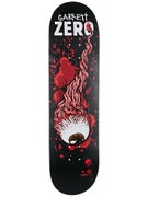 Zero Garrett Severed Ties Deck  8.25 x 31.9