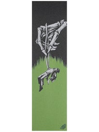 Zero Hand Of Doom Griptape by Mob