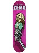 Zero Thomas Skeleton Hands Deck  8.0 x 31.6
