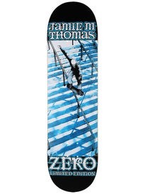 Zero Thomas Smith Grind Deck  8.0 x 31.9