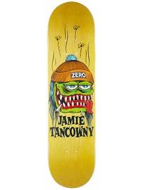 Zero Tancowny Street Demon Deck 8.0 x 31.6