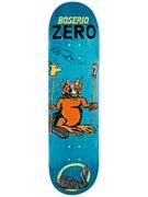 Zero Boserio Life's A Beach Deck  8.25 x 31.9