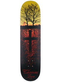 Zero Thomas Life & Death Two-Tone Deck 7.875 x 31.4