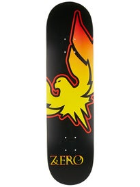 Zero Large Firebird Deck 8.125 x 31.7