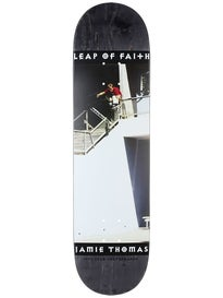 Zero Leap Of Faith Deck  8.125 x 31.7