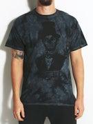 Zero Lincoln Tie Dye T-Shirt