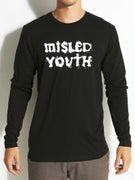 Zero Misled Youth Longsleeve T-Shirt