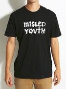 Zero Misled Youth T-Shirt