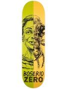 Zero Boserio Alter Ego Deck  8.375 x 31.9