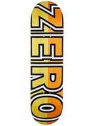 Zero Boserio Signature Bold Deck  8.375 x 31.9