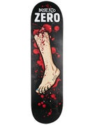 Zero Boserio Severed Ties Deck  8.25 x 31.9