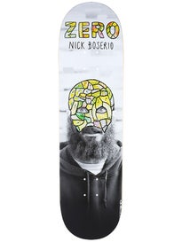 Zero Boserio Re-Portrait Deck  8.5 x 32.3