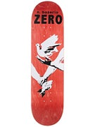 Zero Boserio Propaganda Deck  8.375 x 31.9