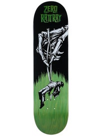 Zero Rattray Hand Of Doom Deck 8.25 x 31.9
