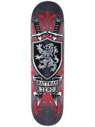 Zero Rattray MMIV Reissue Deck  8.5 x 32