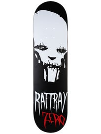 Zero Rattray Stitches Deck  8.0 x 31.6