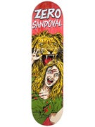 Zero Sandoval Animal Attack Impact Light Deck 8.0x31.6