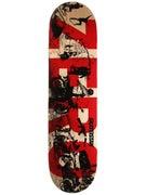 Zero Skateistan Army Deck 8.0 x 32