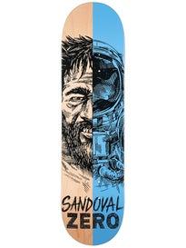Zero Sandoval Alter Ego Deck  8.25 x 31.9