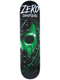Zero Sandoval Fright Night Impact Light Deck 7.75x31.1