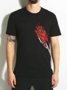 Zero Skeleton Hands T-Shirt