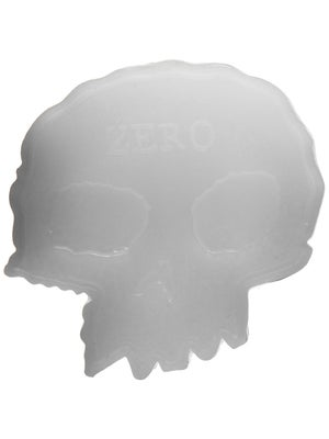 Zero Skull Curb Wax  White