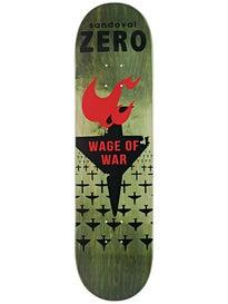 Zero Sandoval Propaganda Deck  8.375 x 31.9