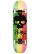 Zero Sandoval Rasta Blood Skull Complete  8.0