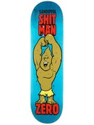 Zero Sandoval Shitman Deck  8.375 x 31.9
