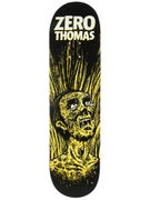 Zero Thomas Apocalypse Impact Light Deck 8.25x31.9