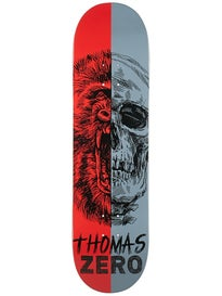 Zero Thomas Alter Ego Deck  8.375 x 32.2